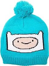 Adventure Time Beanie Hat Cap Finn Official Blue