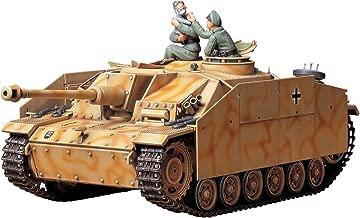 Tamiya Models Sturmgeschutz III Ausf.G Early Version Model Kit