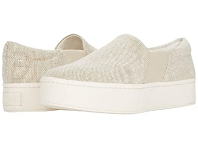 Vince Warren (Off-White/Sicily Jute Fabric) Women