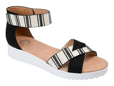 Journee Collection Java Sandal