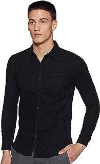 Mufti Men's Casual Shirt