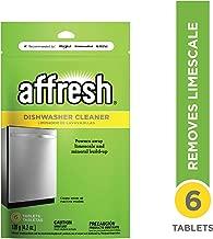 dishwasher cleaner affresh