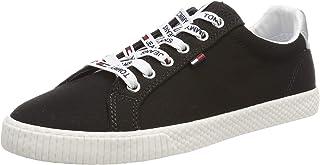 Tommy Hilfiger Kadın Tommy Jeans Casual Sneaker Spor Ayakkabı