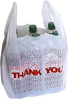 75ee18bee 50 x Bolsa de transporte para diferenciar blanco estuche de cartón con asa  bolsa de plástico
