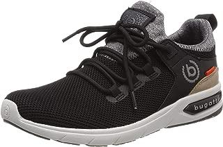 Men Sneaker Black, (Schwarz) 342658606900-1000