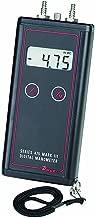 Dwyer Differential Pressure Digital Manometer Handheld, 475-1-FM, FM Approved, 0-20