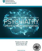Massachusetts General Hospital Psychiatry Update & Board Preparation
