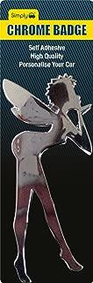 Simply CB48 hadas polvo cromo placa
