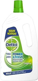 Dettol Power & Fresh multifunctionele reiniger Original 1,5 l