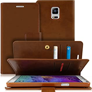 galaxy note 4 flip cover