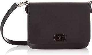 OBAG O Pocket, bolso de mujer, talla única Marrón Size: Talla única