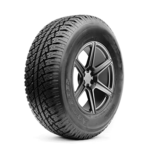 Antares SMT A7 all_ Season Radial Tire-215/70R16 100T