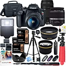 Best canon dslr camera eos 1000d Reviews