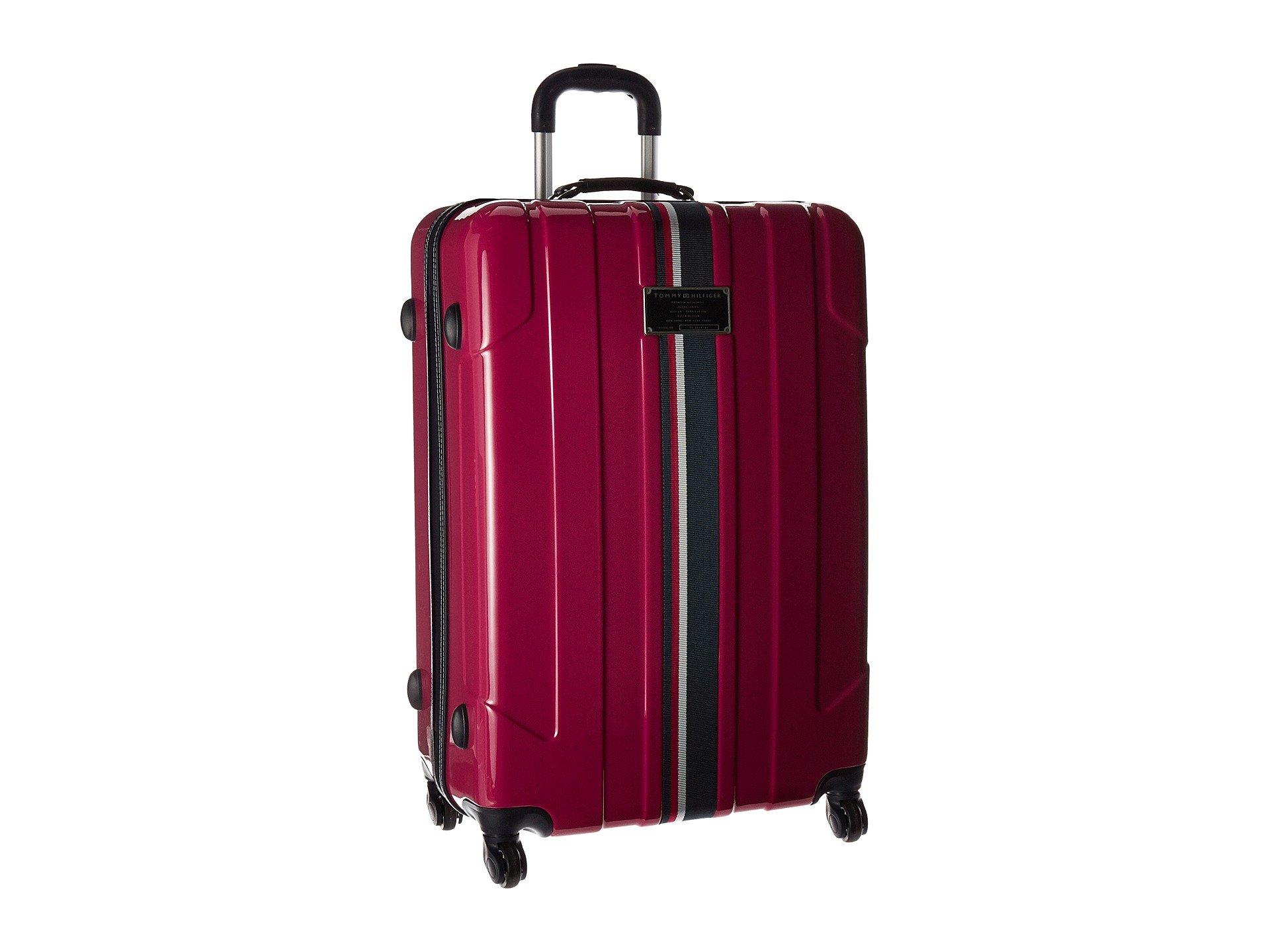 """Lochwood Upright 28"""" Suitcase"""