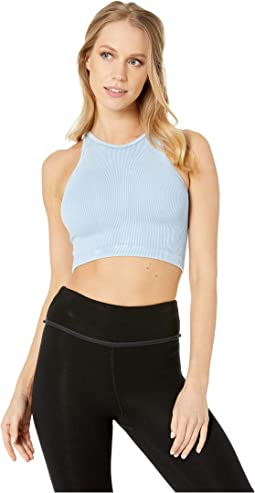 Seamless Roxy Tank Top