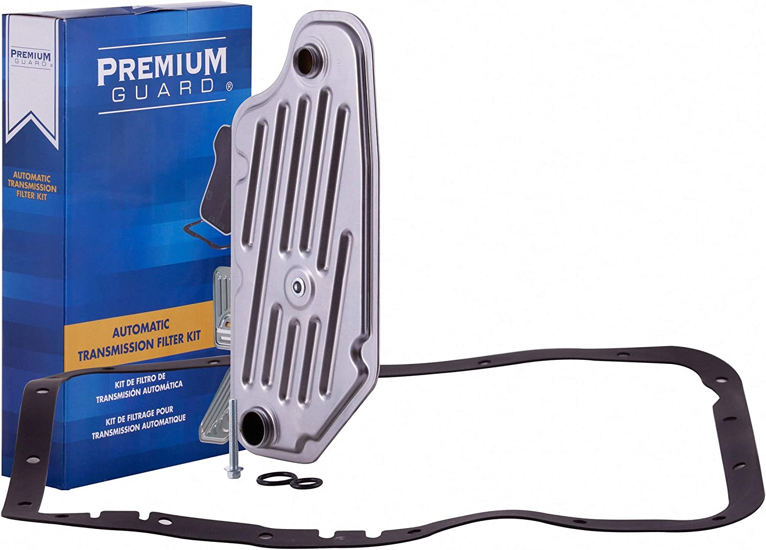 PG Automatic Transmission Filter PT1236 NEW before selling ☆ Aerosta 1997 Outlet sale feature Fits Ford