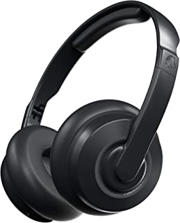 Skullcandy S5CSW-M448 Cassette Wireless On-Ear Headphones - Black