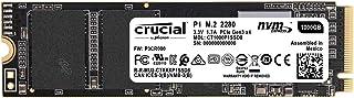 Crucial クルーシャル P1シリーズ 1TB(1000GB) 3D NAND NVMe PCIe M.2 SSD CT1000P1SSD8 [並行輸入品]