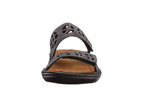 Naot Cornet Reptile Gray Leather/Glass Brown Outlet Very Cheap Shop For For Sale QqM5OzG