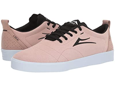 Lakai Bristol (Rose Suede) Men
