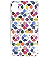 Kate Spade New York - Foil Spade Phone Case for iPhone XS