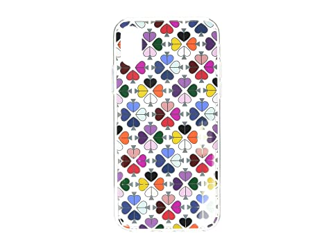 Kate Spade New York Foil Spade Phone Case for iPhone XS