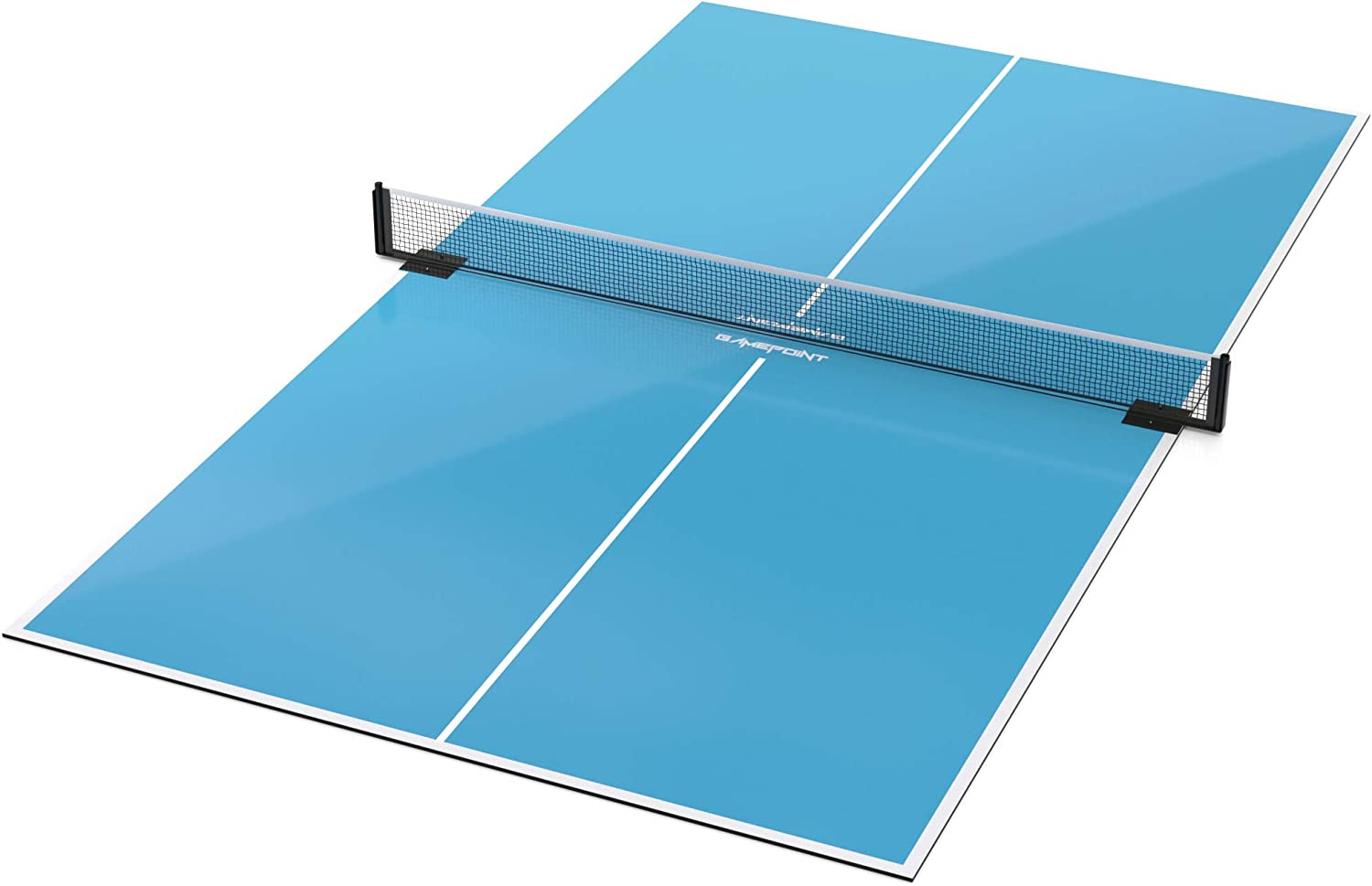 Popular products GamePoint Tables Table Tennis Conversion Includes New products world's highest quality popular - Net and Top