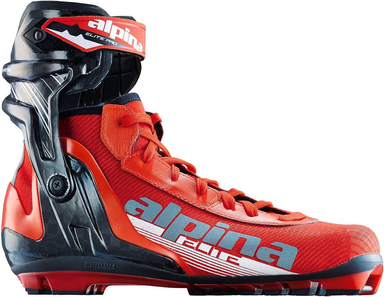 Fashion Alpina ESK 2.0 Summer Rollerski - Skate 38 Unisex specialty shop Boot