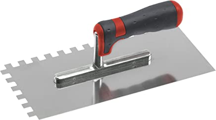 CON:P Glättkelle 280 x 130 mm CP781240 Traufel Glätter Kelle Maurer Werkzeug