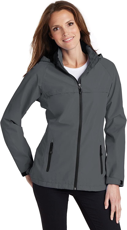 Port Authority Ladies Torrent Waterproof Jacket. L333