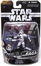 Hasbro Star Wars Basic Figure Clone Combat Engineer Trooper