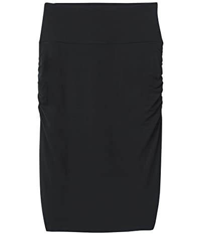 Prana Foundation Skirt (Black) Women