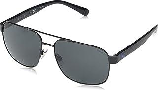 نظارة شمسية بولو PH 3130 900387 - أسود