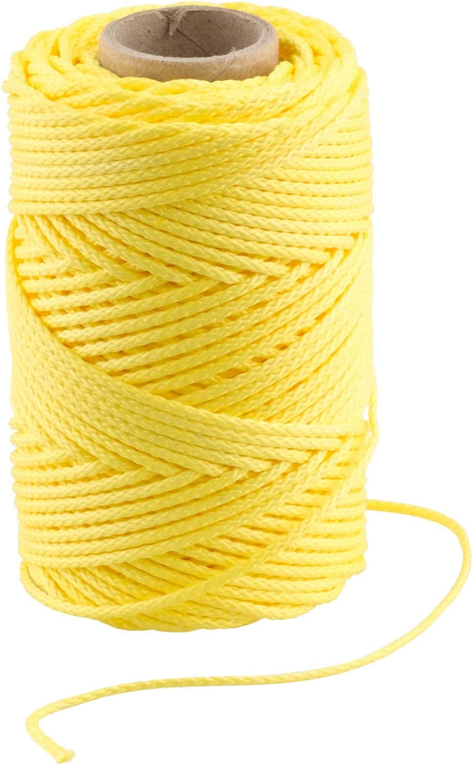 Samson Zing All stores are sold It 2.2mm Yellow Limited Special Price Throwline 180 ft.