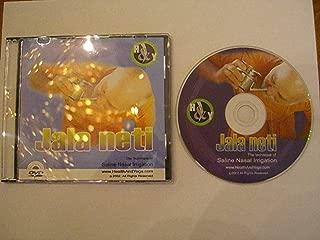 Jala Neti DVD