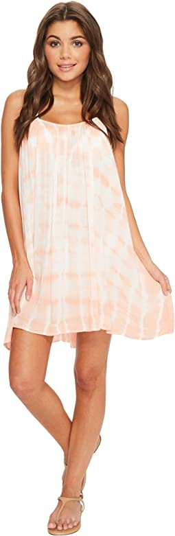Beach Cruise Dress Cover-Up