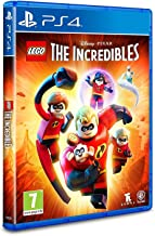 LEGO THE INCREDIBLES PlayStation 4 by Disney