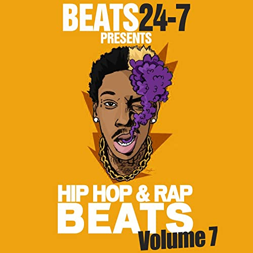 90S Boombap (Old School Rap Beat Mix) by Producer Vibes on