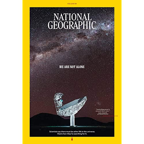 Geographic magazine pdf national english