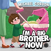 I'm A Big Brother Now (Family Life)