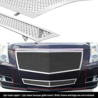 Best 2011 cts grill Reviews