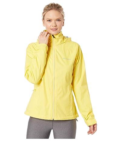 Columbia Switchback III Jacket (Buttercup) Women