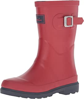 Joules Kids' JNRBOYSFIELDWELY Rain Boot