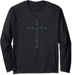 Best laminin cross necklace Reviews