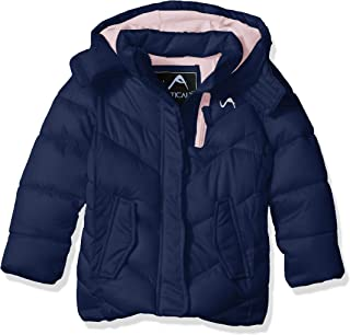Girls' Bubble Jacket (More Styles Available)