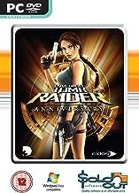 Lara Croft Tomb Raider Anniversary PC by Eidos
