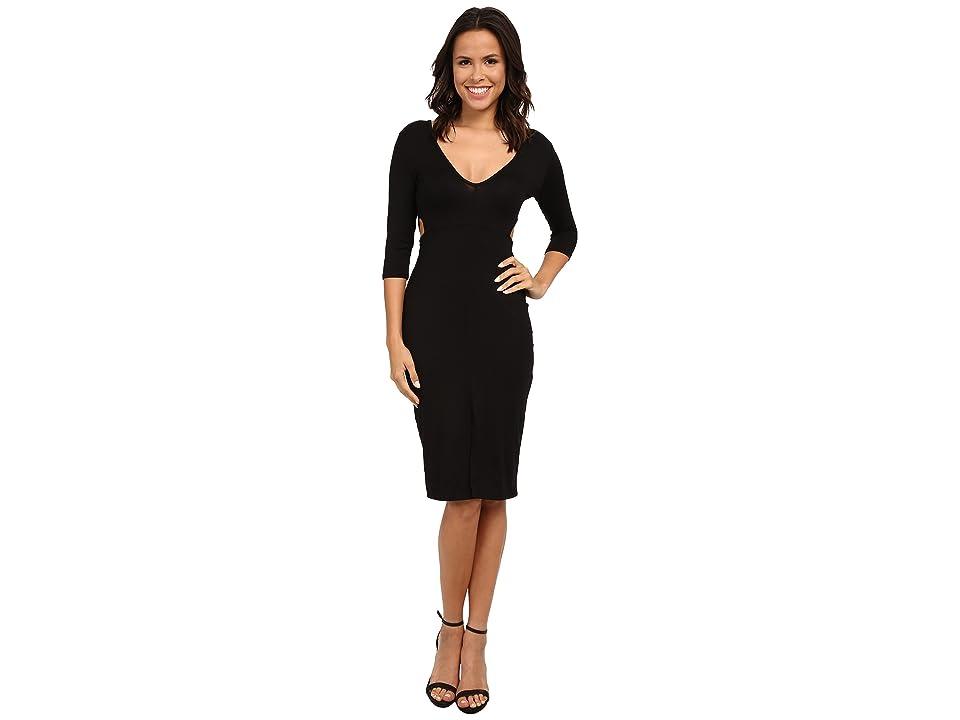 Rachel Pally Arianne Dress (Black) Women