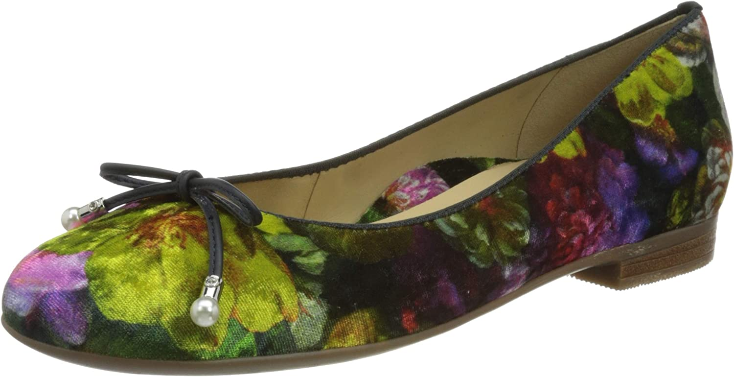 ARA Sale special price All stores are sold Women's Sardinia Ballet Flat