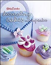 Betty Crocker Decorating Cakes and Cupcakes (Betty Crocker Books)