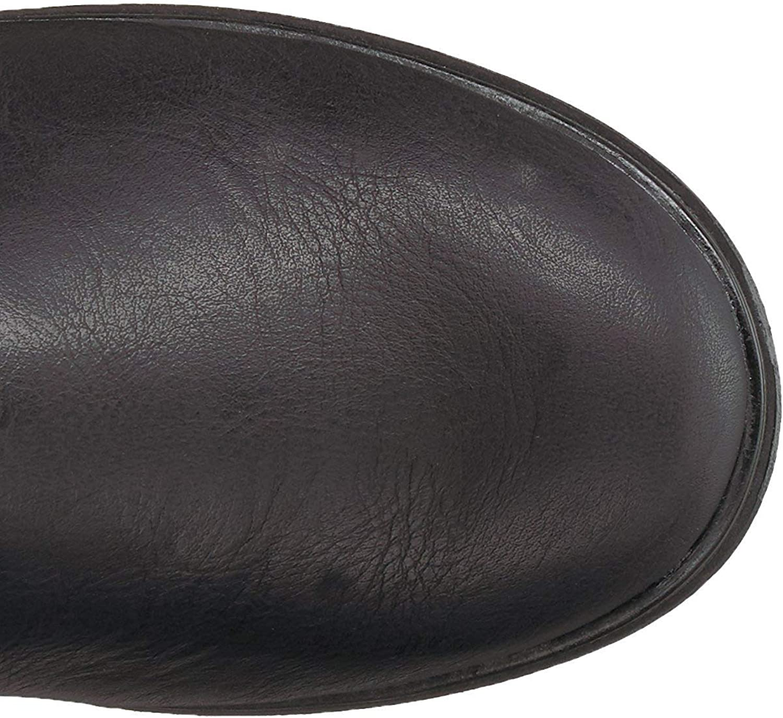 Report Signature Womens Huck Closed Toe Mid-Calf Fashion Boots